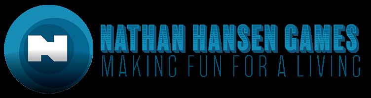 Nathan Hansen Games