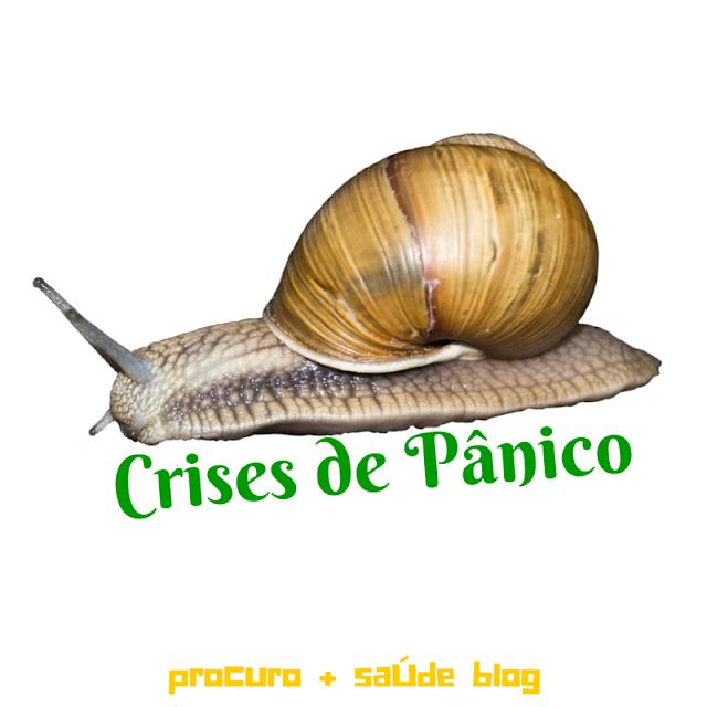 Crises de pânico – crises de ansiedade