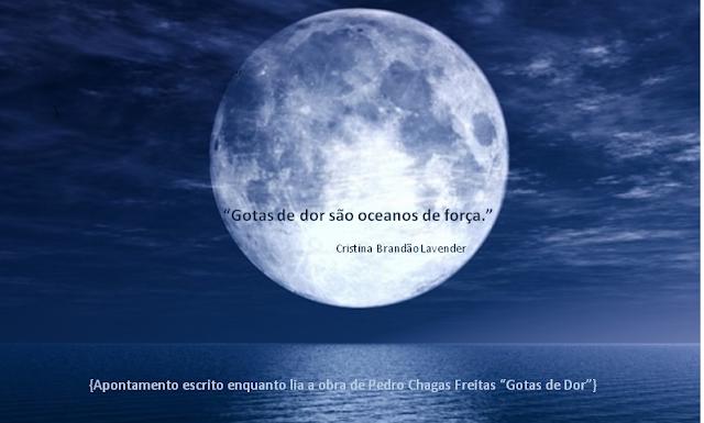 Série Super Lua – 2 – Gotas de Dor