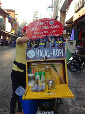 Halal Kopi
