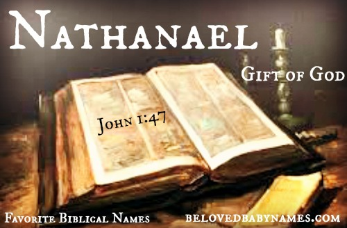 Beloved baby names my favorite biblical boys names negle Image collections