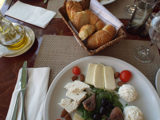 Zadar croatia food