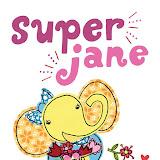 Super Jane Smith