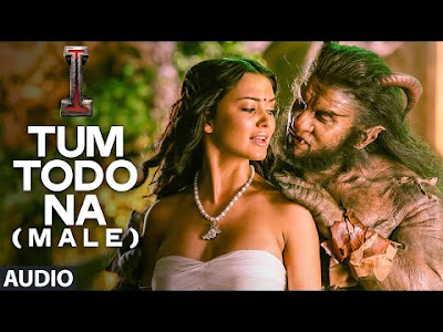 Tum Todo Na A. R. Rahman mp3 download video hd mp4