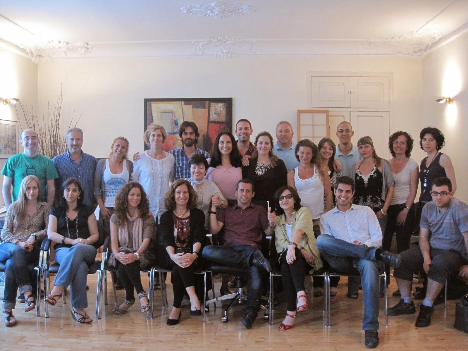 Posgrado 2010-2011 (1ª edición) en Terapia Racional Emotiva Conductual - 1ª edición