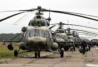 """""""Τα ρωσικά στρατεύματα έχουν περικυκλώσει την Τουρκία"""""""