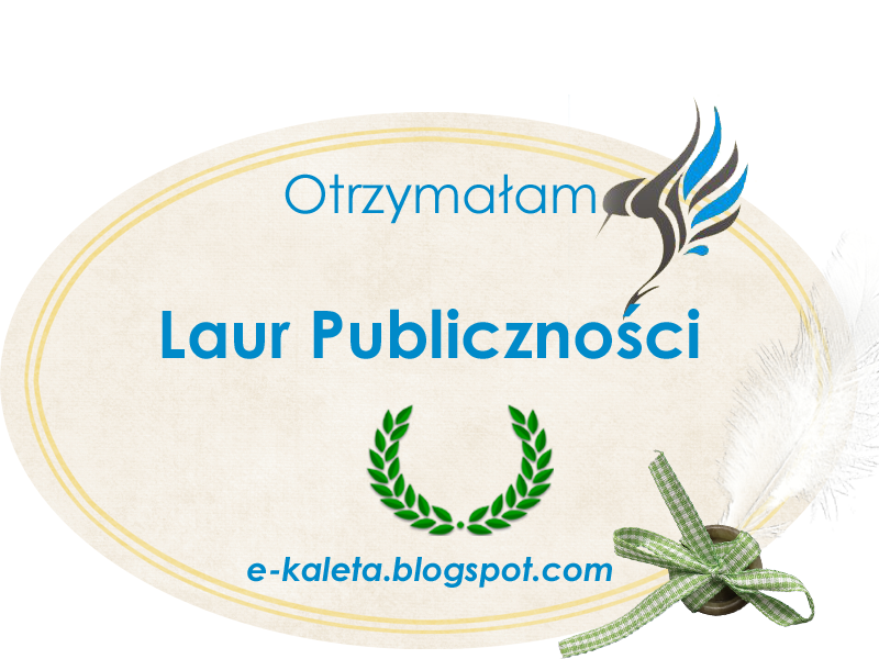 Laur Publiczności
