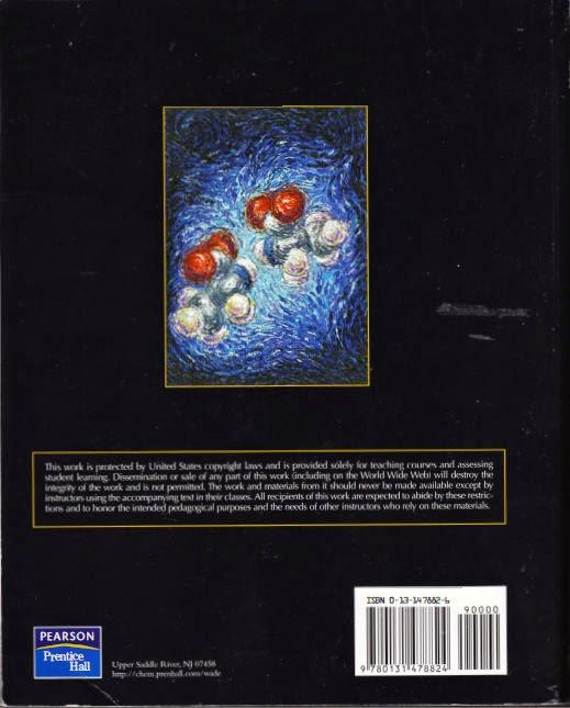 Organic Chemistry (6E 2005) L. G. Wade
