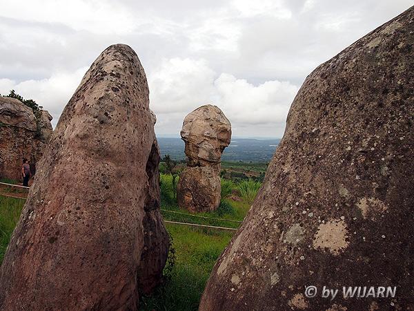 มอหินขาว ชัยภูมิ
