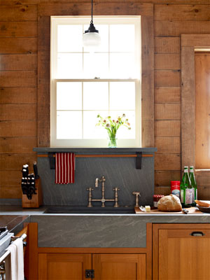 the Bath Showcase: Amazing Before & After Makeover: Horse