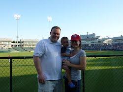 Baseball Game 2011