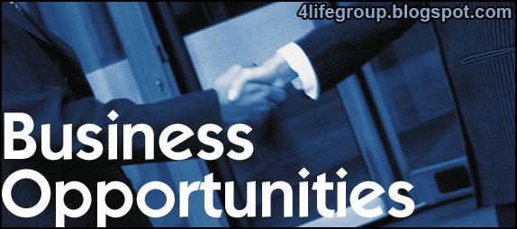 foto Peluang Perniagaan 4Life