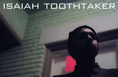 "ISAIAH TOOTHTAKER ""Numb"""