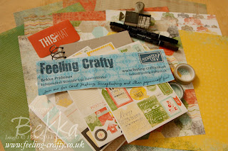 Epic Day This and That Journal / Smash Book from Stampin' Up! - Get Yours Here!