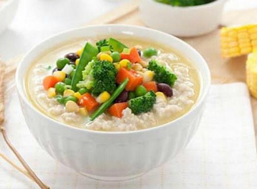 Menu Sehat Diet