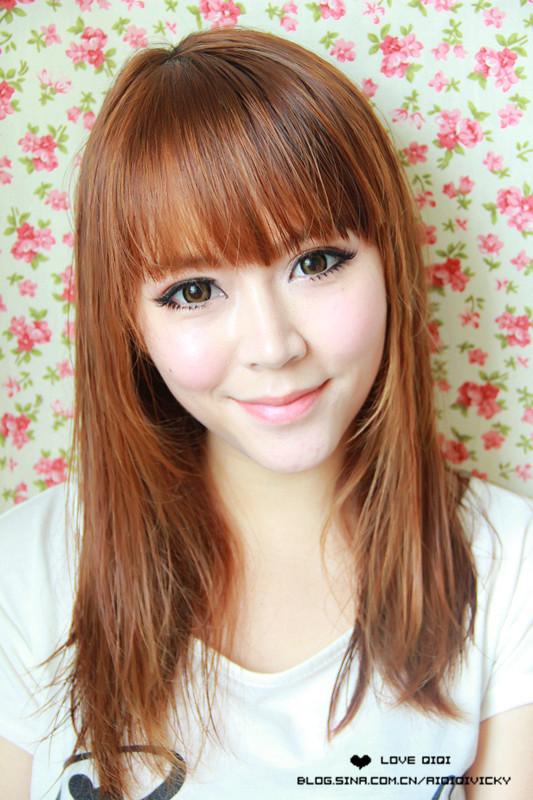 Cute Kawaii Hair Amp Makeup Tutorial Diy How To Part 2