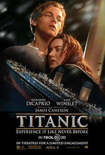Download Titanic (1997) movie for free