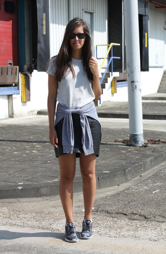 Nike Roshe Run Women Outfit