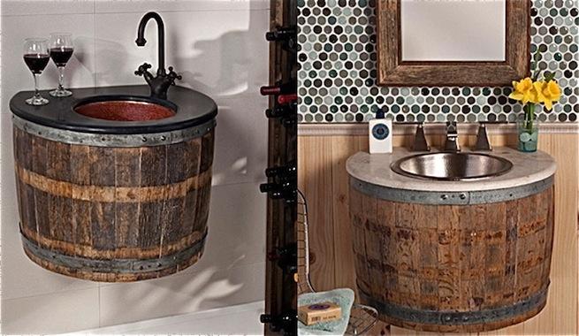 Gallart grupo el blog suelos y puertas de madera en - Barril de vino ...