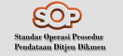Paket Aplikasi Sekolah (PAS) Harus Sesuai Dengan Standar Operasi Prosedur (SOP)