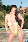 Angela White_Bikini Australia