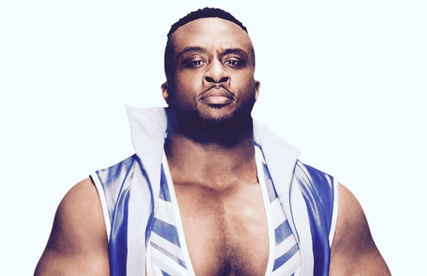 Best WWE Entertainer Big E