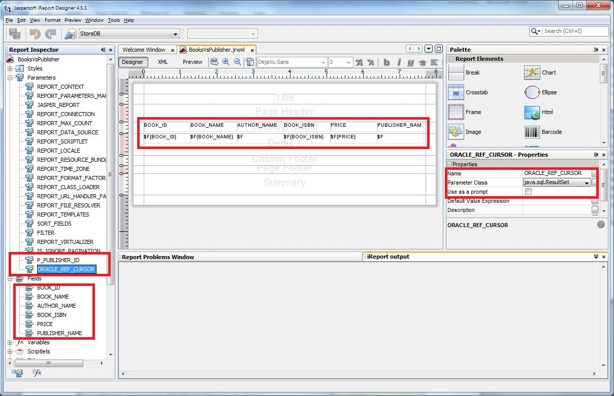 how to call oracle stored procedure in java with example