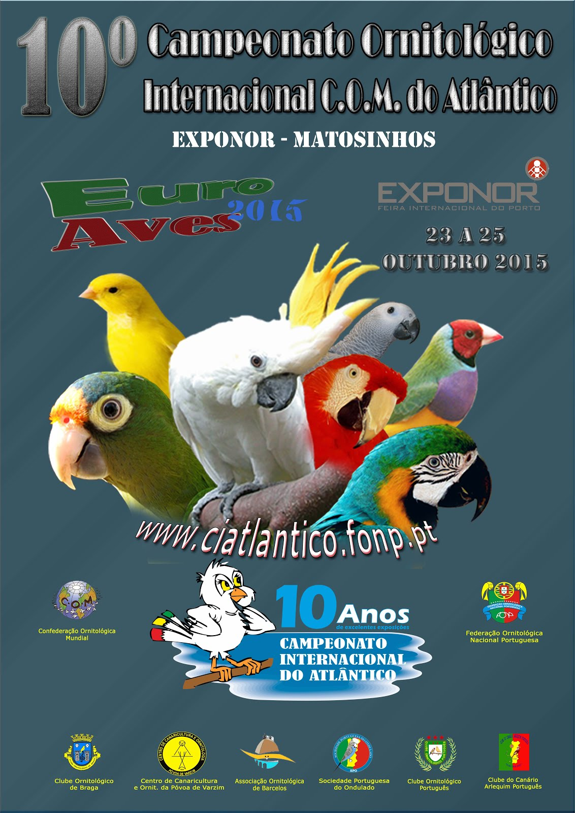 euro aves 2015