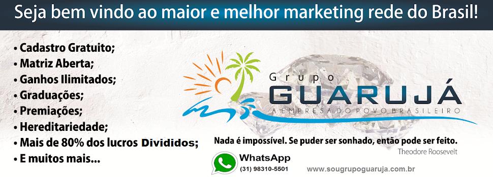 Grupo Guarujá - Consumo Inteligente Guarujá
