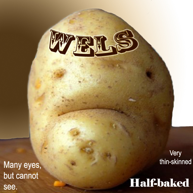 The WELS Potato