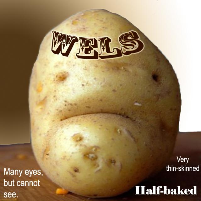 The WELS Potato