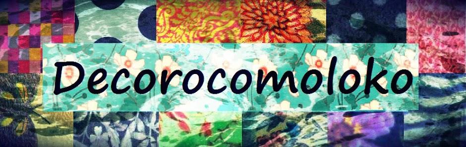 Decorocomoloko