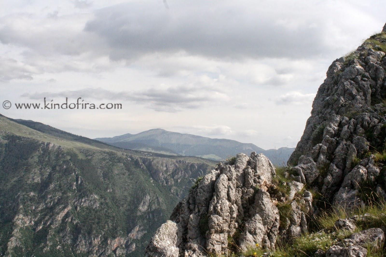 Muntenegru Durmitor