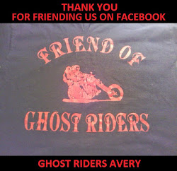 Ghost Riders Avery Facebook