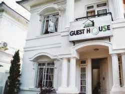 Hotel Bagus Murah di Cibubur - Razha Guest House