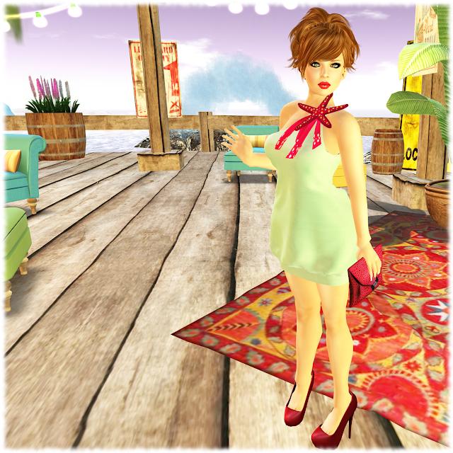 Beach+Party Starfish