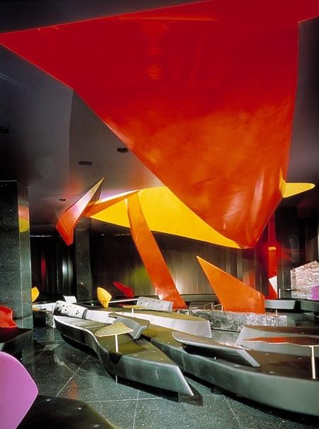 Imagine these restaurant interior design moonsoon