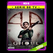 Ghoul (2018) Temporada 1 Completa 720p Audio Dual Latino-Hindu