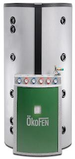 deposito acumulacion para calefaccion