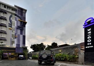 Hotel Zodiak @ Cokro Yogyakarta