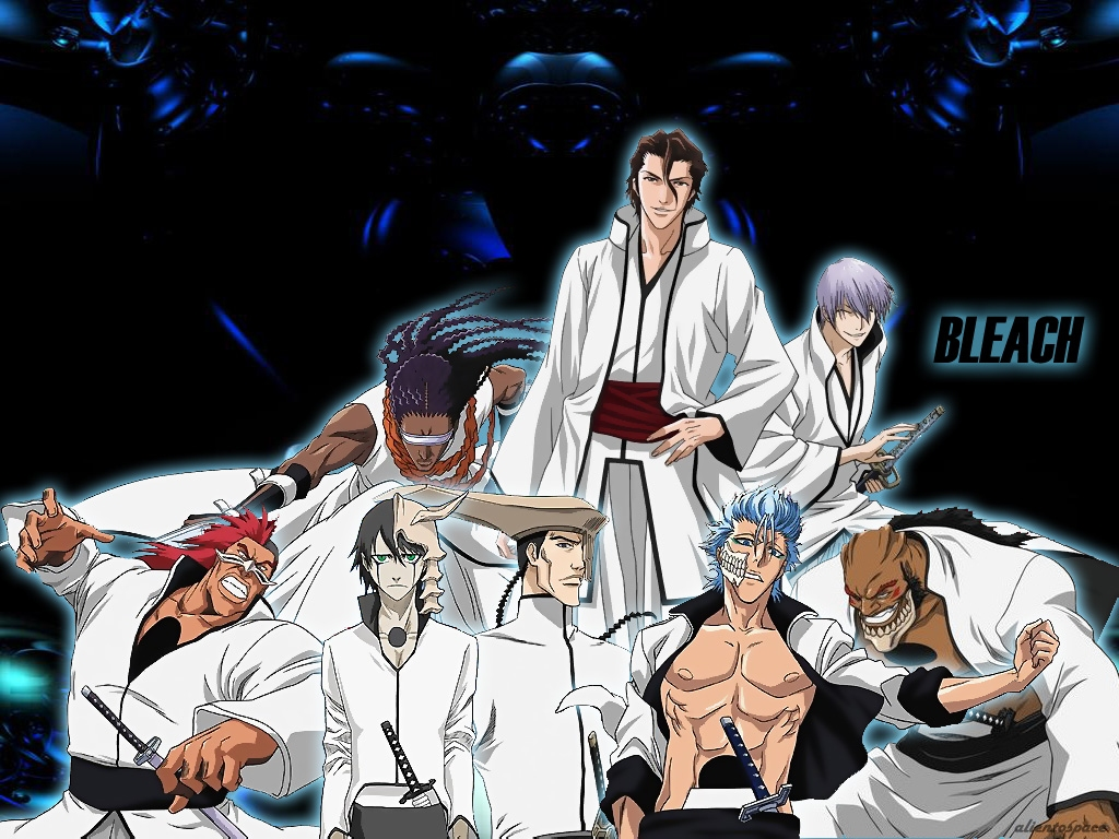 Bleach Anime Wallpaper EzineArticles Submission Submit Your