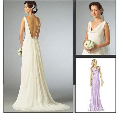 Site Blogspot  Dress Barn Dresses on Backless Wedding Dresses Vera Wang