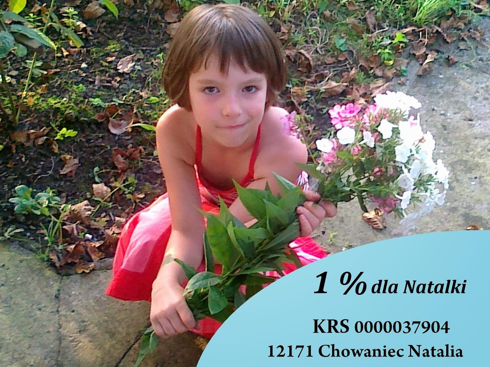 Pomoc dla Natalki