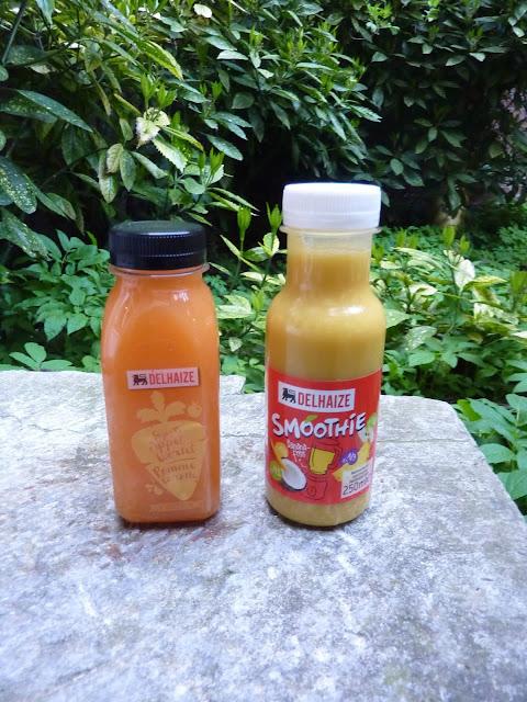 smoothie-sans-banane-jus-pomme-carotte-delhaize-www.alessaknox.be