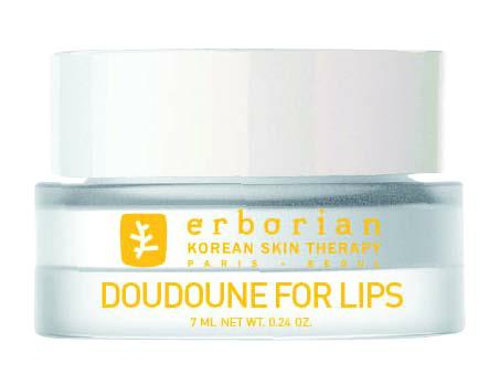 doudoune for lips balsamo labbra sephora press day 2014