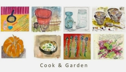 Cook and Garden