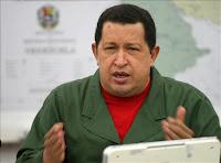 Chavez defiende a Venezuela de las garras de políticos e hijos de puta que vendan el país a los mercados financieros e intereses yankies