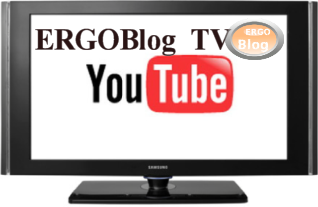 ERGO Blog TV