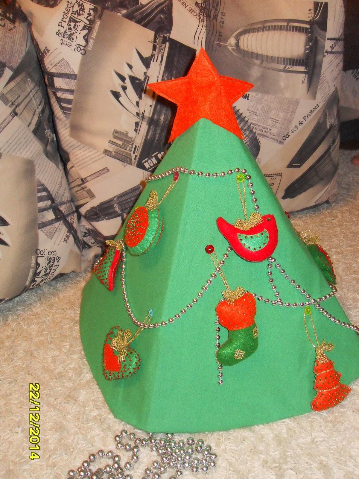 елка для ребенка