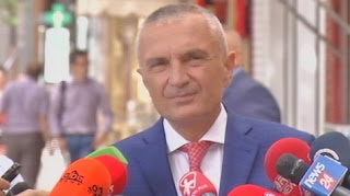 Parliamentary speaker, Ilir Meta support CEZ investigation